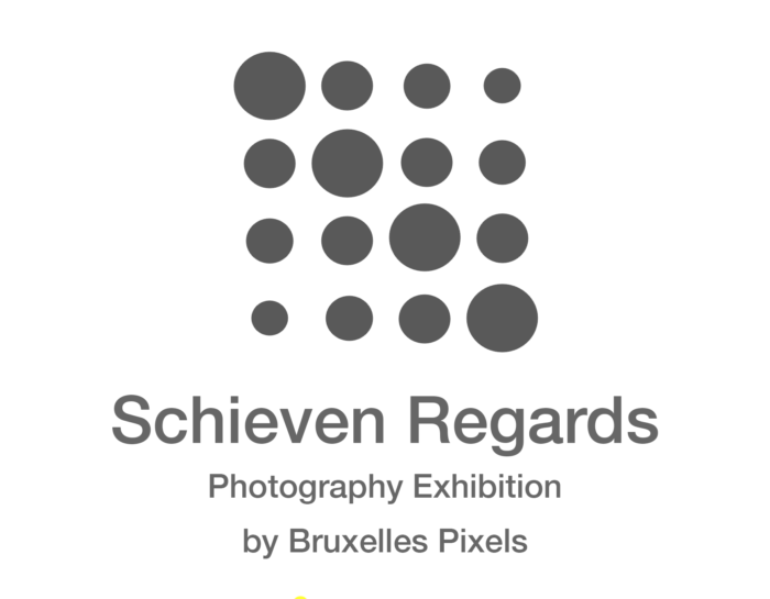 « Schieven Regards » a photography exhibition by Brussels Pixels, Oct 2018